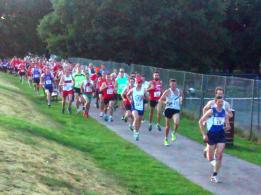 Essex Road Running Grand Prix